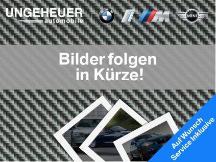 BMW 520d Touring Head-Up LED WLAN Navi Prof. Shz