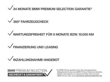 BMW X3 xDrive30d PanoDach Navi LED Stoff/Leder