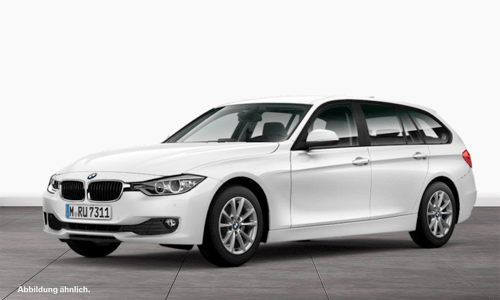 Foto 'BMW 320d Touring'