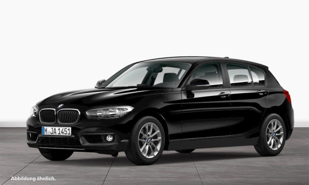 Foto 'BMW 118d xDrive 5-Türer Advantage *Tempomat*USB*Shz*'