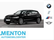 Foto 'BMW 116i 5-Türer'