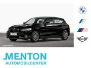 Foto 'BMW 116i 5-Türer PDC Bluetooth SHZ '