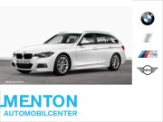 Foto 'BMW 325d Touring M Sportpaket HuD Navi LED'
