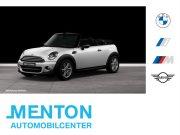Foto 'MINI Cooper Cabrio Xenon Navi Bluetooth Sportsitze'