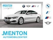 Foto 'BMW 420d Gran Coupé HiFi DAB Xenon GSD'