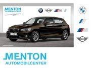 Foto 'BMW 118i 5-Türer'