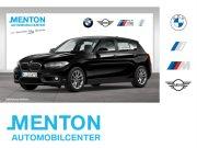 Foto 'BMW 118d 5-Türer  RFK Tempomat USB Shz PDC'