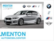 "Foto 'BMW 118d 5-Türer MSportpaket 17""LMR Navi LED GSD PDC Shz DAB USB'"