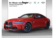 Foto 'BMW M4 Competition M Drivers Package Laserlicht HUD'