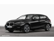 Foto 'BMW 116d Advantage HiFi DAB LED WLAN Tempomat Shz'