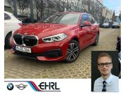 Foto 'BMW 118i Advantage DAB LED WLAN Tempomat Klimaaut.'