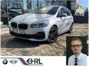 Foto 'BMW 218d Active Tourer Sport Line Head-Up HiFi DAB'