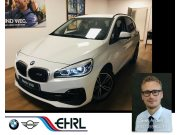 BMW 218i Active Tourer Sport Line Aut. Navi LED DA+