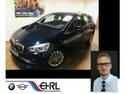 Foto 'BMW 218i Active Tourer Luxury Line Aut.LED Nav Leder'