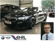 Foto 'BMW M850i xDrive Gran Coupe NightVision B&W Laser'