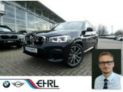 Foto 'BMW X3 xDrive20d M Sport LED AHK Pano DA PA Leder'