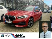 BMW 118i Advantage Aut.Navi LED Sitzhzg DAB AppleCar