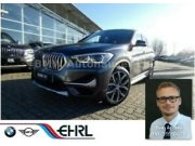 Foto 'BMW X1 xDrive20i xLine Aut.AHK Pano DA Leder Nav uvm'