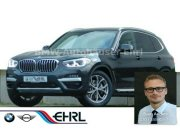 Foto 'BMW X3 xDrive30i xLine Aut.LED DA PA Navi HeadUp uvm'