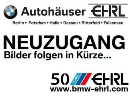 BMW 118d Advantage Aut.LED Nav Sitzhzg PDC Sportsitz