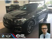Foto 'BMW X3 M40i LiveC.AHK Pano Standhzg LED DA PA HUD'