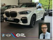 Foto 'BMW X5 M50d Laser Standhzg Pano DA+PA+h/k Luftfeder.'
