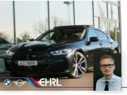 Foto 'BMW 840i Gran Coupe M Sport Laser DA+PA+Pano Standhz'