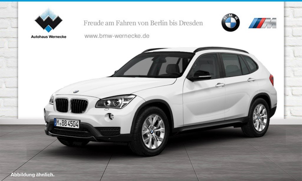 BMW X1 sDrive20d EfficientDynamics Edition Sport Line