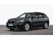 Foto 'BMW X1 sDrive18i Advantage HiFi DAB LED RFK Navi'