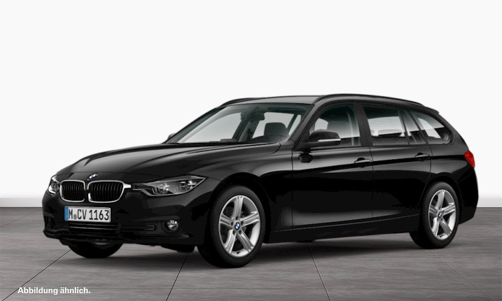 Foto 'BMW 320i Touring *Advantage*HiFi*LED*Navi Bus.*Shz*'