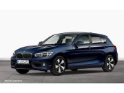 Foto 'BMW 118i 5-Türer *Advantage*EU 6*LED*Navi Bus.*Tempomat*'