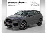 Foto 'Jaguar F-Pace SVR AWD DAB LED WLAN RFK Tempomat PDC'