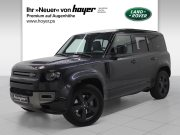 Land Rover Defender 110 3.0 D300 MHEV X-Dynamic HSE DAB