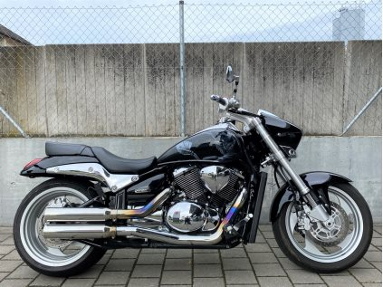 Suzuki VZ 1500